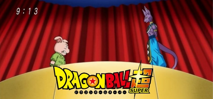Dragon Ball Super - Episódio 8 - Review