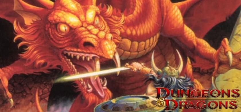Dungeons & Dragons - Novo filme anunciado