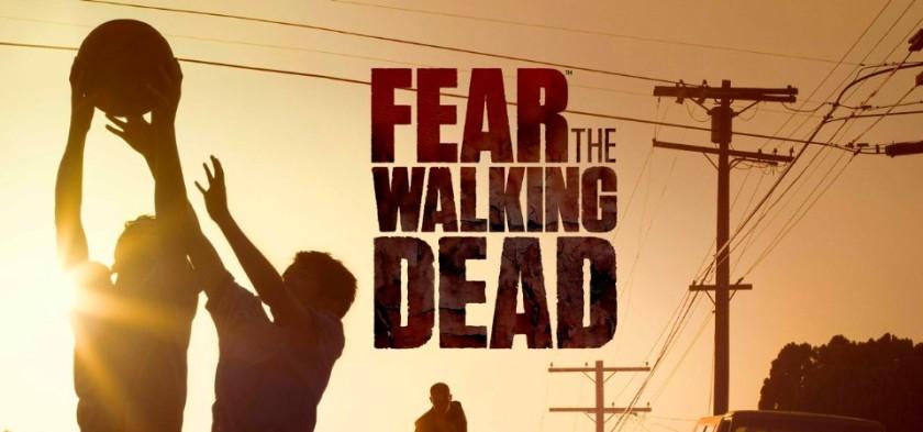Fear The Walking Dead - Primeiras Impressões