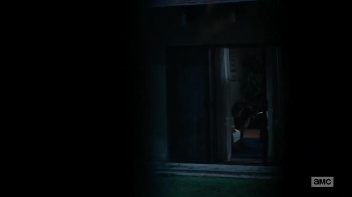 Cachorro Vs. Zumbi (Fear The Walking Dead - S01E03)