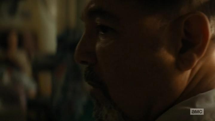 Daniel Salazar (Fear The Walking Dead - S01E03)