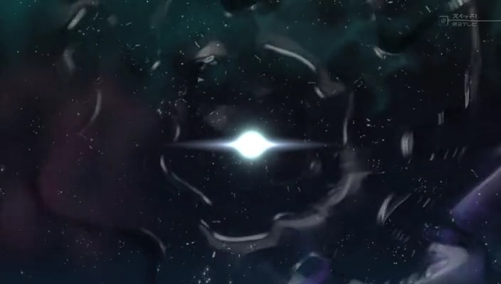 Destruindo o universo (Dragon Ball Super - Episódio 12)