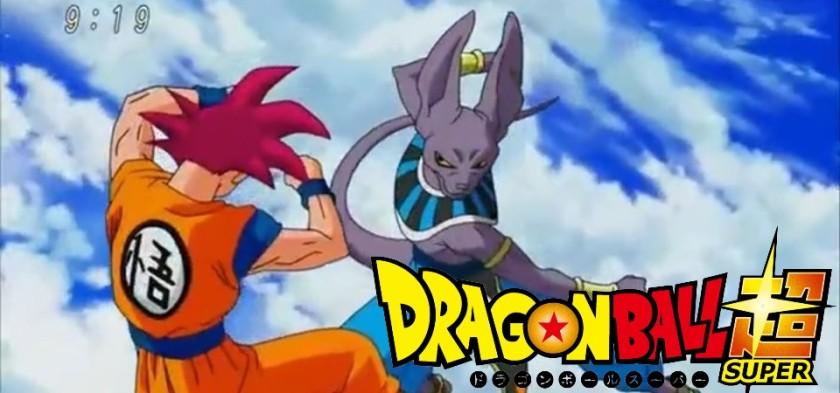 Dragon Ball Super - Episódio 10 - Review