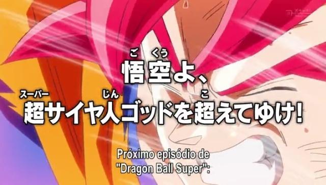 Dragon Ball Super - Episódio 13 - Preview