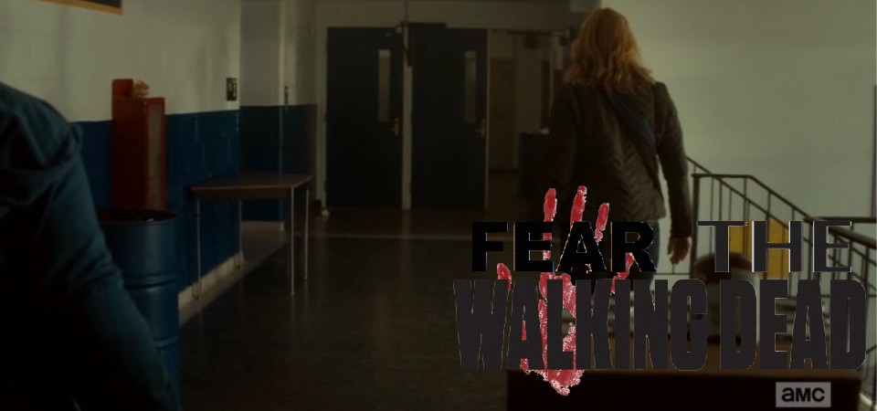 Fear the walking dead epis 243 dio 2 review