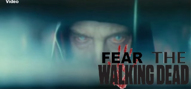 Fear The Walking Dead - Episódio 3 - Preview