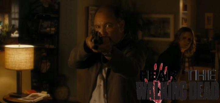 Fear The Walking Dead - Episódio 3 - Review