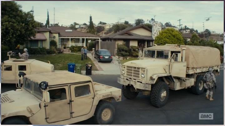 Guarda Nacional (Fear The Walking Dead S01E03)