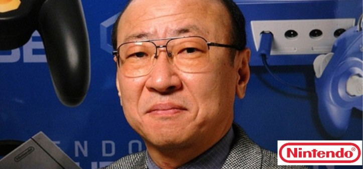 Tatsumi Kimishima é eleito novo presidente da Nintendo