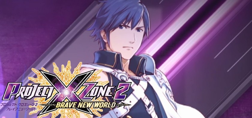 Trailer de Fire Emblem e Xenoblade Chronicles em Project X Zone 2