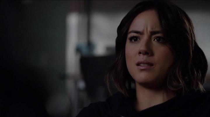 Daisy bolada (Marvel´s Agents of Shield S03E02)