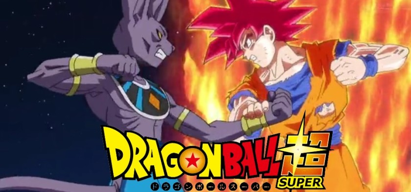 Dragon Ball Super - Episódio 13 - Review