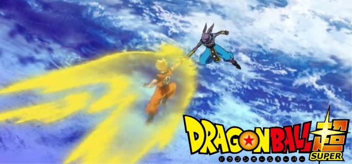 Dragon Ball Super - Episódio 14 - Review