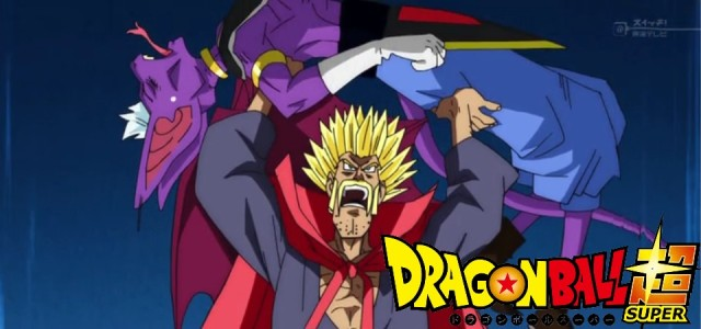 Dragon Ball Super - Episódio 15 - Review