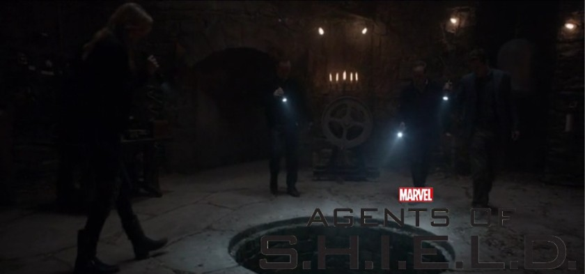 Marvel´s Agents of Shield (S03E02) - Review