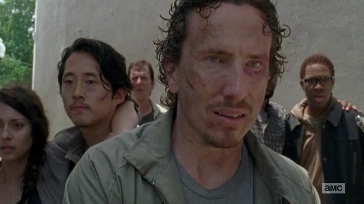 Nicholas e a cidade da traição (The Walking Dead - S06E03)