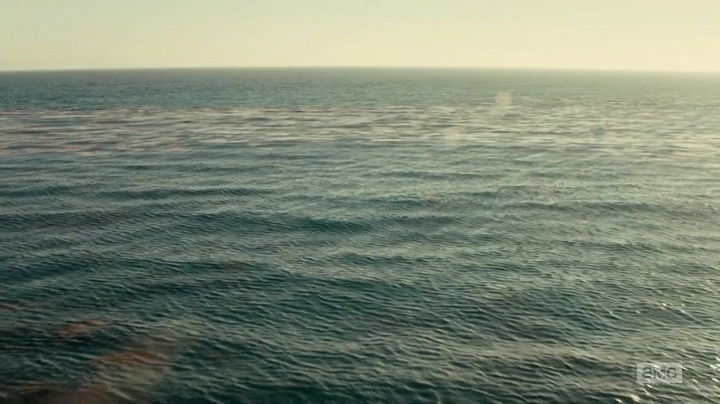Sujeira no mar (Fear The Walking Dead - S01E06)