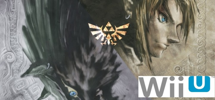 The Legend of Zelda - Twilight Princess HD pode ter sido descoberto por hacker