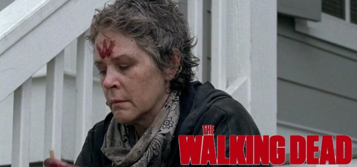 The Walking Dead (S06E02) - Review