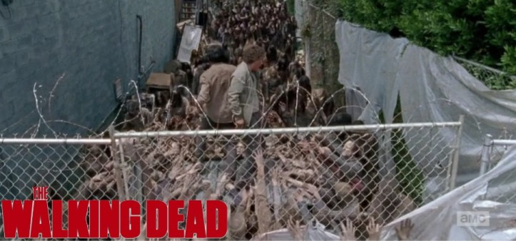 The Walking Dead (S06E03) - Review