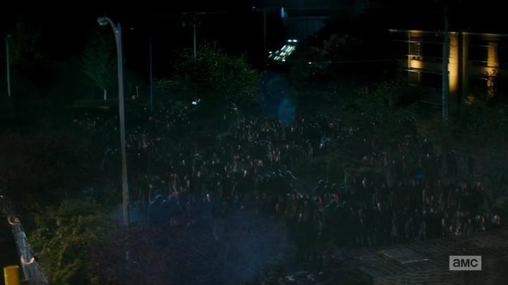 Zumbi pra cacete (Fear The Walking Dead - S01E06)