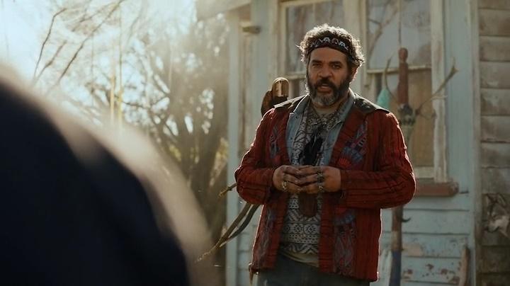 Brujo (Ash Vs. Evil Dead - S01E04)