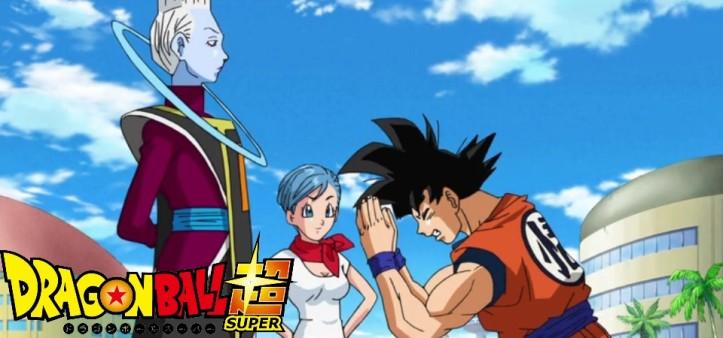 Dragon Ball Super - Episódio 17 - Review