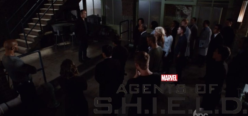 Marvel´s Agents of Shield (S03E08) - Review