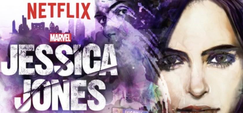 Marvel´s Jessica Jones - Primeira Temporada - Review