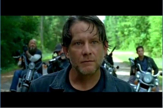 Negan (The Walking Dead - S06E09 Preview)
