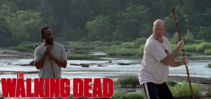 The Walking Dead (S06E04) - Review