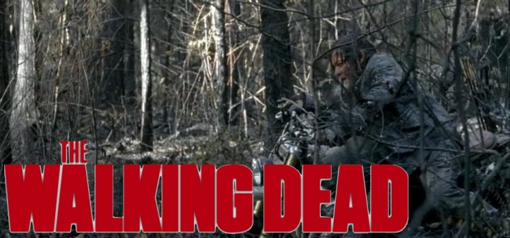 The Walking Dead (S06E06) - Review