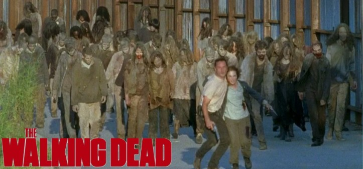 The Walking Dead (S06E08) - Review