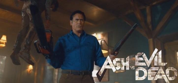 Ash Vs. Evil Dead - S01E06 - Review