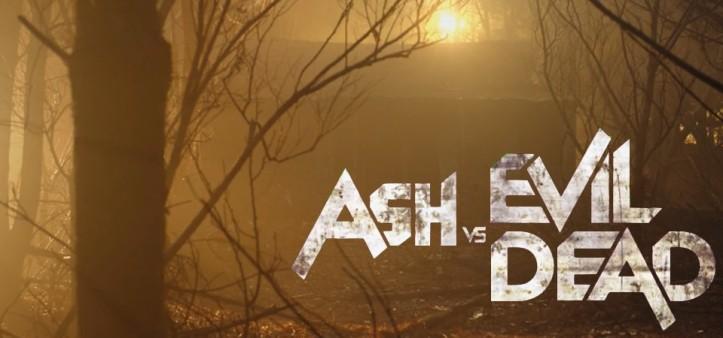 Ash Vs. Evil Dead - S01E08 - Review