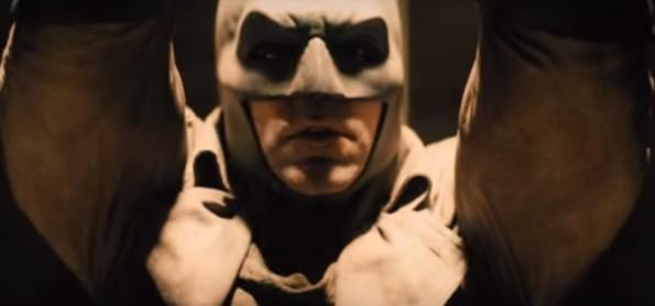 Batman Vs. Superman - A Origem da Justiça - Sneak Peek Exclusivo