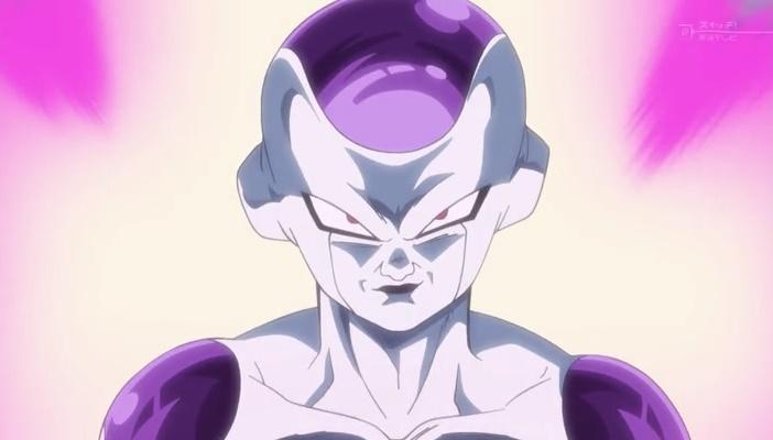 Freeza Última Forma (Dragon Ball Super - Episódio 23)