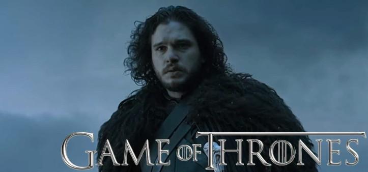 Game of Thrones - Sexta Temporada - Teaser