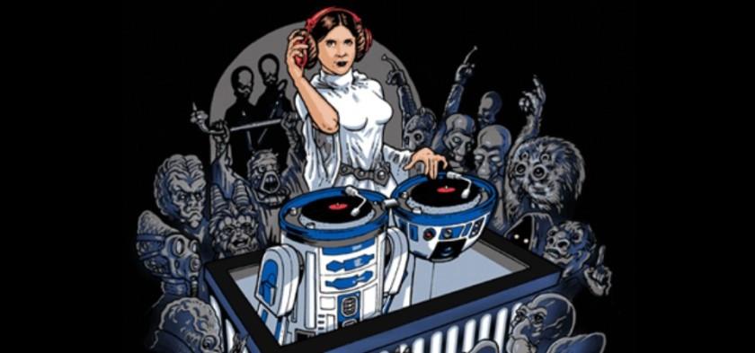 TOP 100 - Homenagens, Paródias e Referências de Star Wars