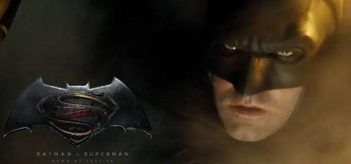 Batman Vs. Superman - A Origem da Justiça - Clipe #1