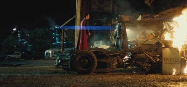 Batman Vs. Superman - A Origem da Justiça - TV Spot #1