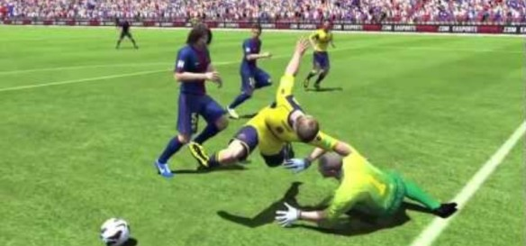 EA processada por 45 jogadores brasileiros