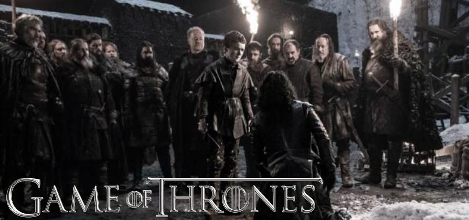 Game Of Thrones Data De Estreia Da Sexta Temporada
