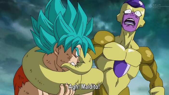 Dragon Ball Super Episódio 26 - Legendado