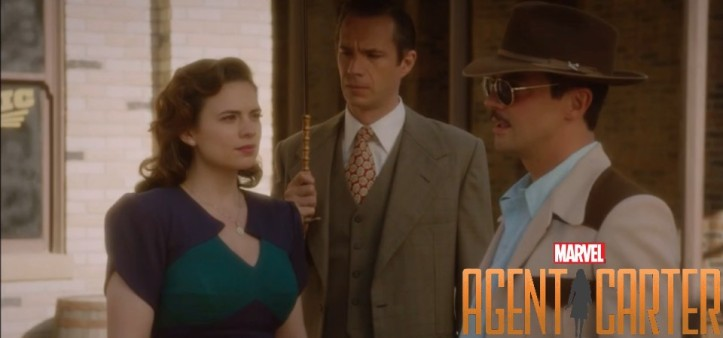 Marvel´s Agent Carter - S02E03 - Review