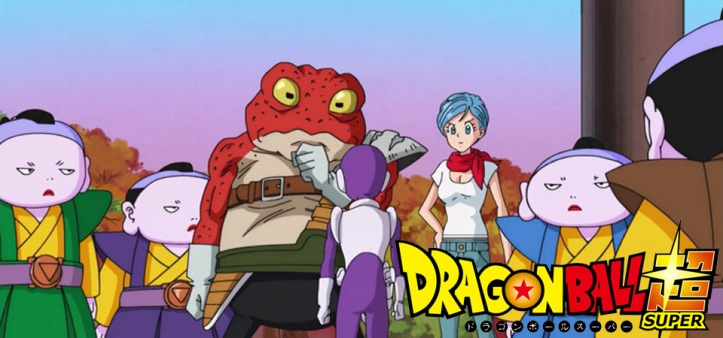 Dragon Ball Super - Episódio 31 - Review