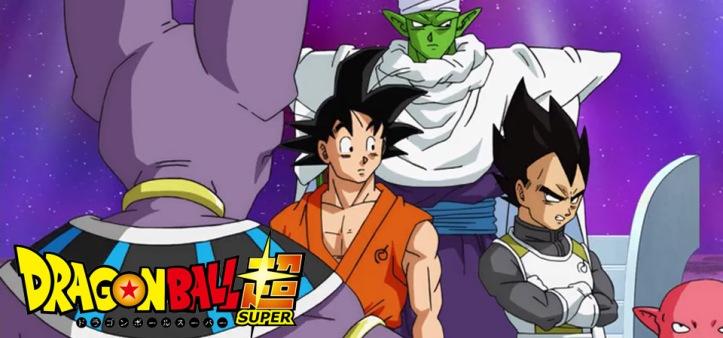 Dragon Ball Super - Episódio 32 - Review