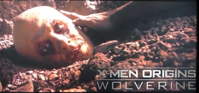 X-Men Origens - Wolverine - Deadpool e a Cena Pós-Créditos