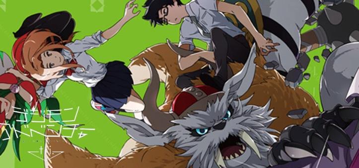 Digimon Adventure tri Ketsui - Episódios 05, 06, 07 e 08 - Review