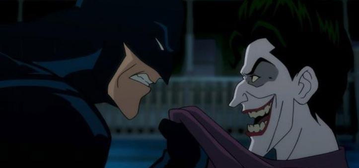 Batman - A Piada Mortal - Trailer Oficial